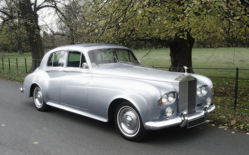 RR Elite have one of the largest collections of iconic and classic cars in the south west