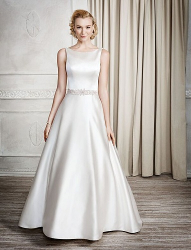 A touch of Hollywood glamour at Wedding Elegance and with 40% off during October
