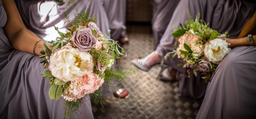 Beautiful floristry for all occasions by Brompton Buds.