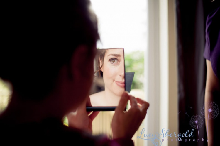 Eye Do Makeup visit your wedding party at the venue