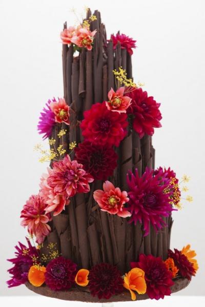 Drowning in Chocolate by Heather Sekula