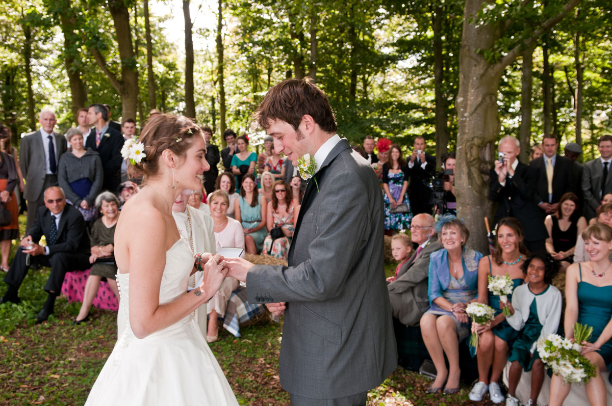 Stone Circle Weddings