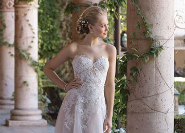 Orange Blossom Bridal Boutique