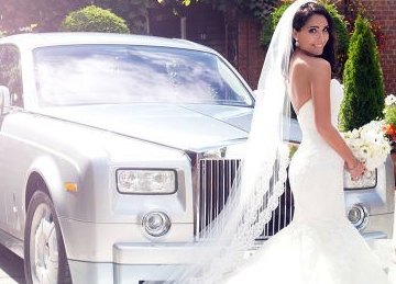 RR Elite Wedding Cars